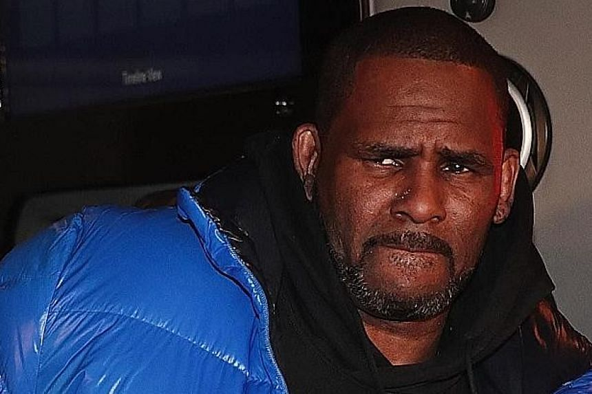 Nine of the new criminal sex abuse charges against singer R. Kelly concern minors aged 13 to 16, said a court official.