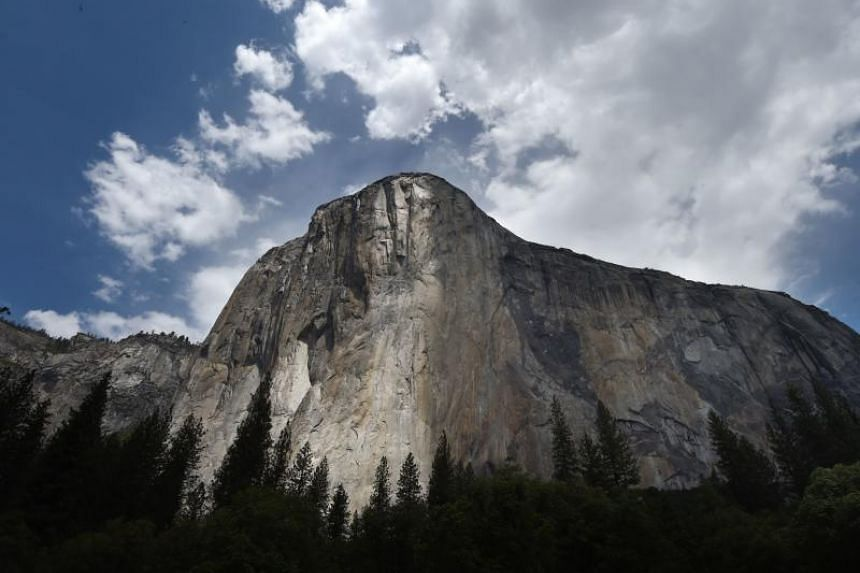 Big wall climber Alex Honnold could add the Oscars to his list of conquests for his central role in documentary Free Solo, in which he attempted one of the routes up El Capitan in Yosemite National Park.