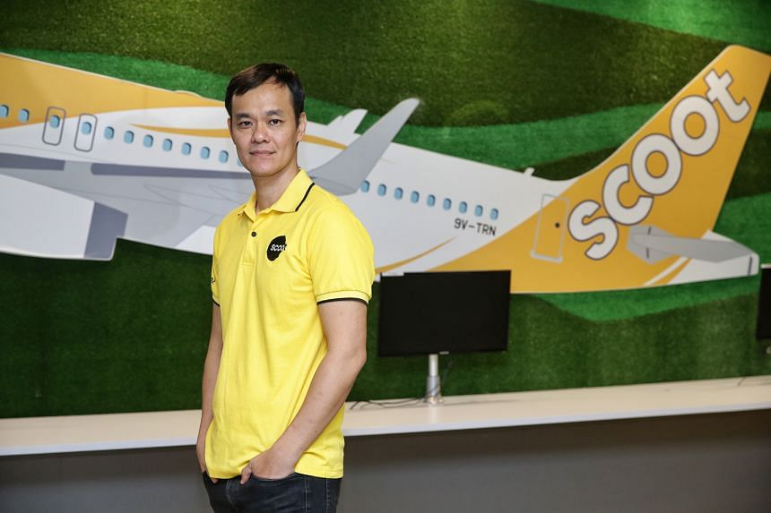 Scoot CEO Lee Lik Hsin says being a budget airline is no excuse for disruptions, and wants to win back confidence.