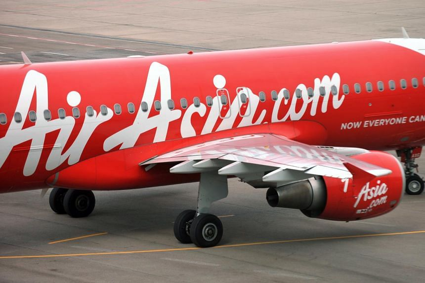 Thailand's Asia Aviation owns 55 per cent in Thai AirAsia, with the remaining stake held by Malaysia's AirAsia Group Bhd.