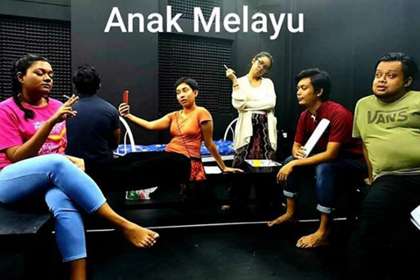 The restaging of Anak Melayu will run at the Malay Heritage Centre from Feb 27 to March 2, 2019.