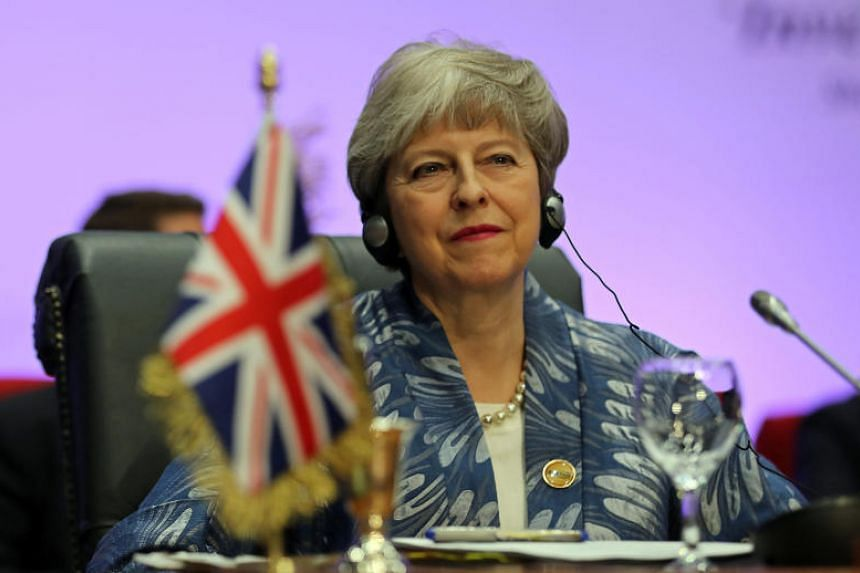 The deadlock in Parliament has also raised the prospect of Britain having to delay Brexit beyond March 29, something Prime Minister Theresa May is reluctant to do.