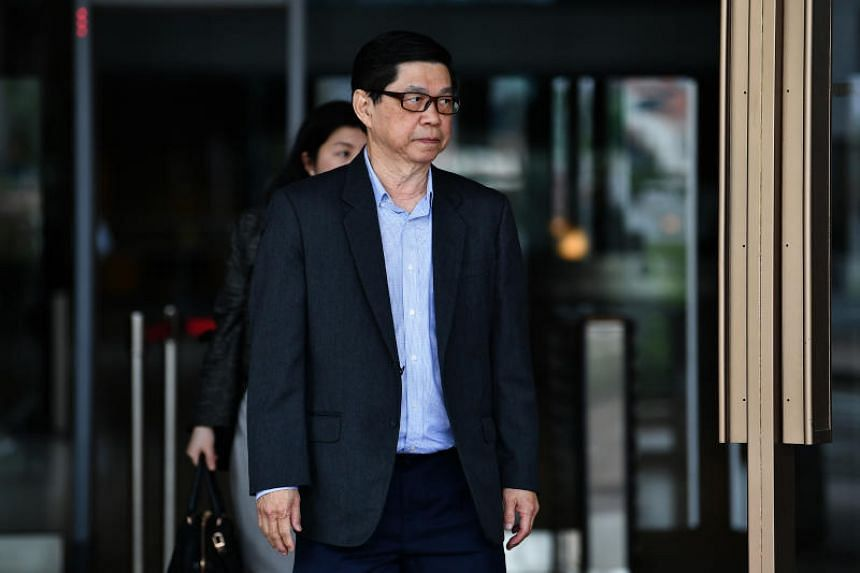 General practitioner Wee Teong Boo was also convicted of a second charge of molesting the victim during an earlier consultation one month earlier.