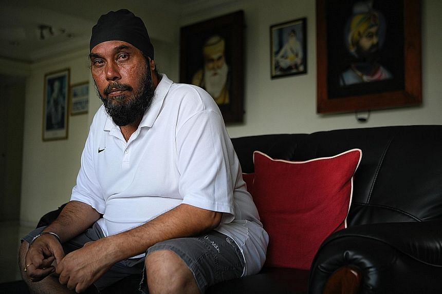 Mr Sarjit Singh, brother of Ms Satwant Kaur, recalled how a month after having to deal with the death of his sister, the family went through further anguish when her former employer sued his late sister's estate for $1.63 million.