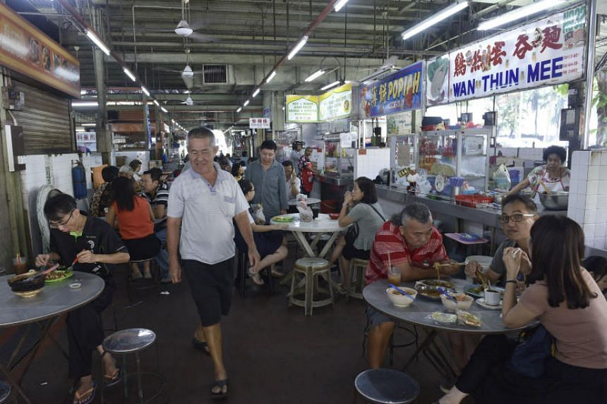 """An opinion piece titled """"Hawker culture belongs to Singapore because we have more money"""", published on Singaporean digital news portal RICE Media a few months ago, drew the ire of Malaysians on Twitterjaya."""