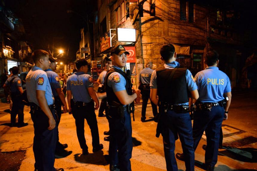 More than 5,000 people have been killed in police operations under the Philippine government's crackdown against illegal drugs since President Rodrigo Duterte came to power in 2016.