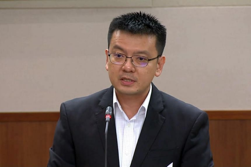 Forcing people to retire prematurely is a waste of human capital, said Non-Constituency MP Daniel Goh, who also urged the Government to restore the Central Provident Fund contributions of these workers.