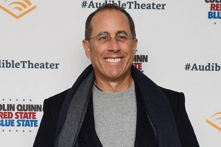 The suit comes weeks after comedian Jerry Seinfeld himself was sued by another company over the authenticity of the 1958 Porsche Carrera Speedster he sold it.