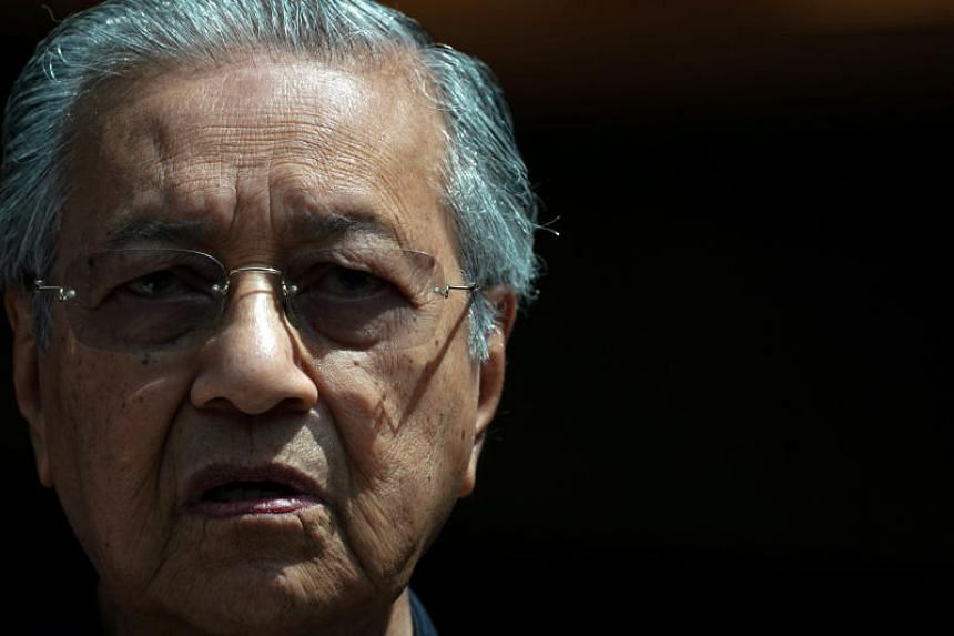 "Malaysian Prime Minister Mahathir Mohamad is prepared to embrace only a diluted version of ""Malays First"", which his administration agrees is a divisive phrase, a potential ""trigger"" in a nation that has often been rattled by racial violence."