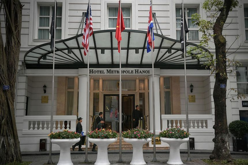 The Sofitel Legend Metropole Hanoi has hosted dignitaries and celebrities from Charlie Chaplin on his honeymoon in 1936 to