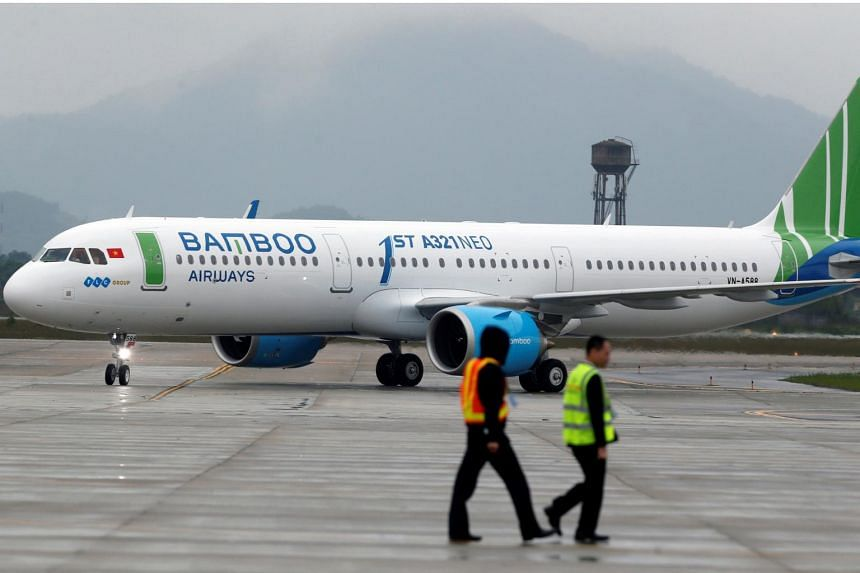 Bamboo Airways in Vietnam was the latest low-cost carrier to start services this year and more are expected to join the race.