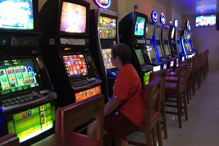 To operate fruit machines, clubs need to be granted a permit under the Private Lotteries Act, which is to be renewed annually provided a host of conditions are met.
