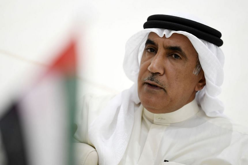 Major-General Mohammed Khalfan al-Romaithi, chairman of the UAE's General Authority for Sports.