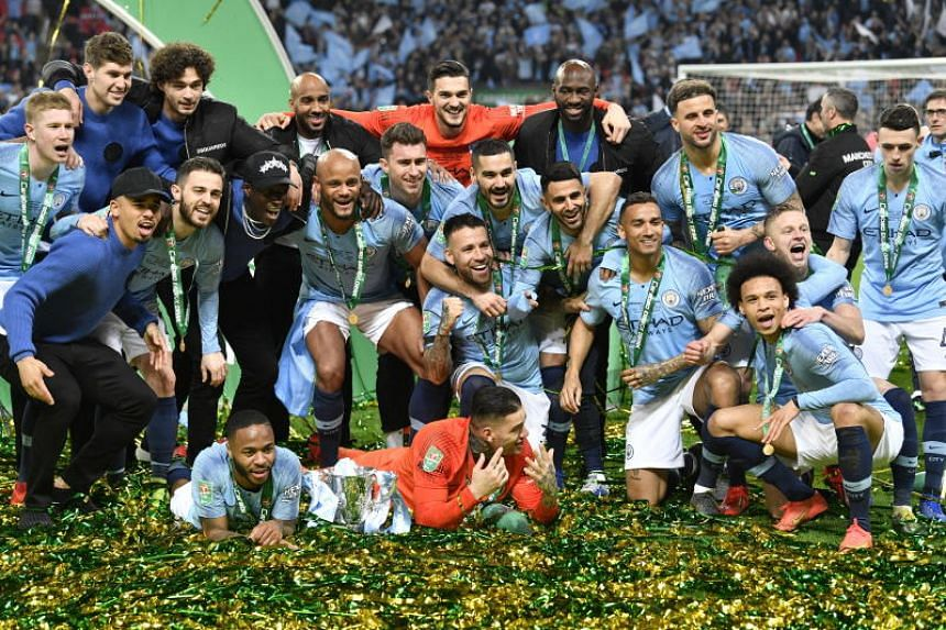 English League Cup winners Manchester City will face J League side Yokohama F. Marinos for the inaugural EuroJapan Cup.