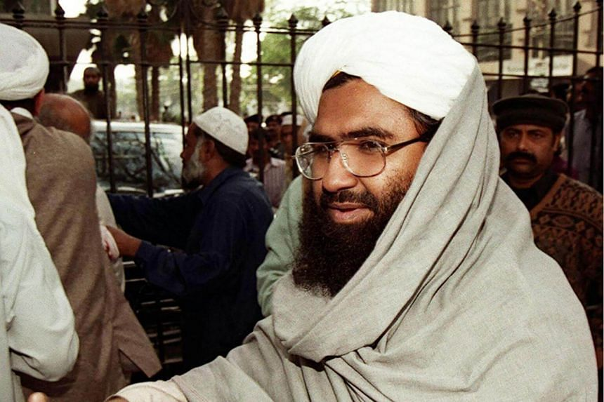 This is the third attempt to put Masood Azhar, leader of Jaish-e-Mohammed, on the UN terror blacklist, which would subject him to a global travel ban and assets freeze.