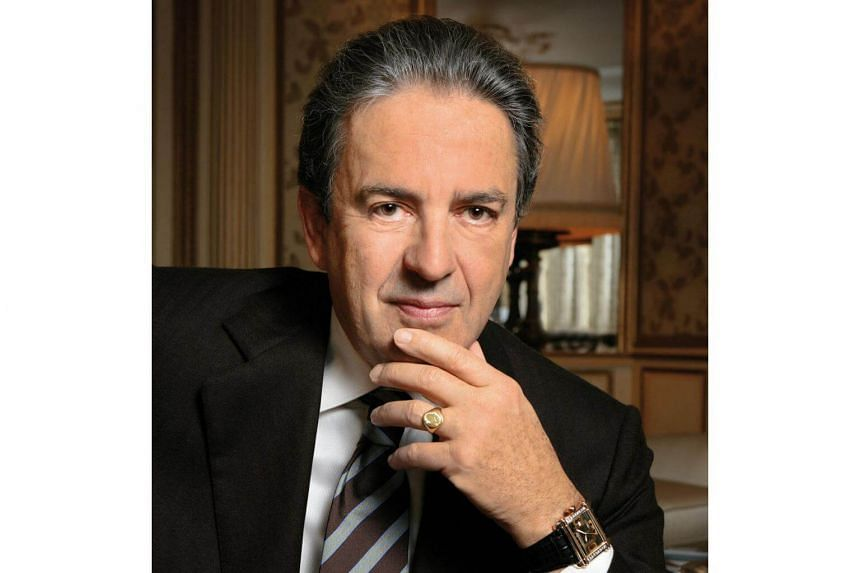 Frenchman Philippe Charriol founded the Charriol brand in 1983, specialising in luxury watches as well as jewellery, perfume, and accessories.
