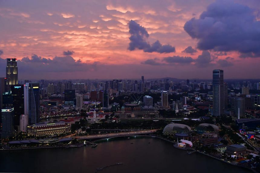 Partnerships are a key principle of the Singapore way, Finance Minister Heng Swee Keat said, noting that it was a key element of recent Budgets, and entails working with others internationally, in the business arena, and with the community.