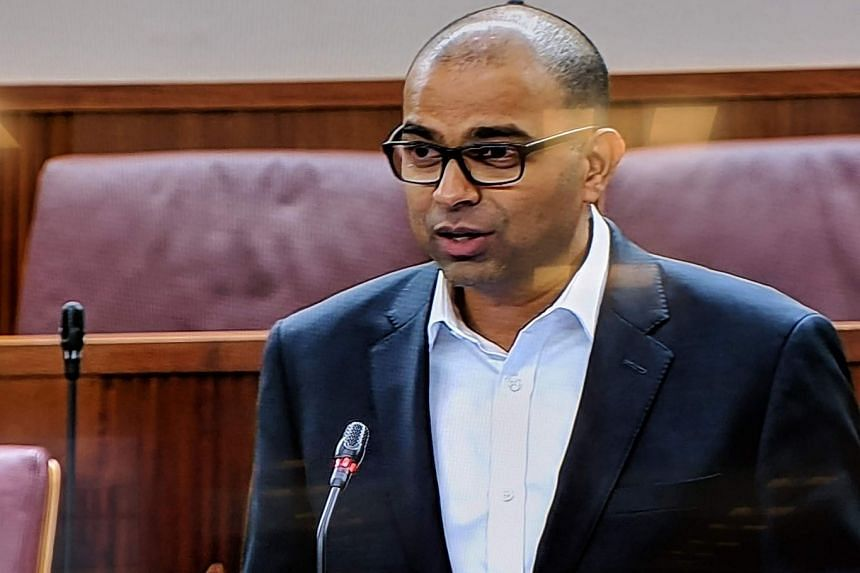 Senior Minister of State for Communications and Information and Transport Janil Puthucheary assured the House that the Government has increased the number and types of internal IT audits to check on agencies' data protection measures.
