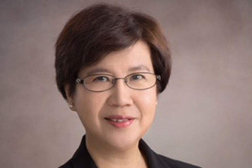 Ms Goh Soon Poh, who took over the role of auditor-general earlier in February 2019, is the wife of Senior Minister of State for Defence Heng Chee How.