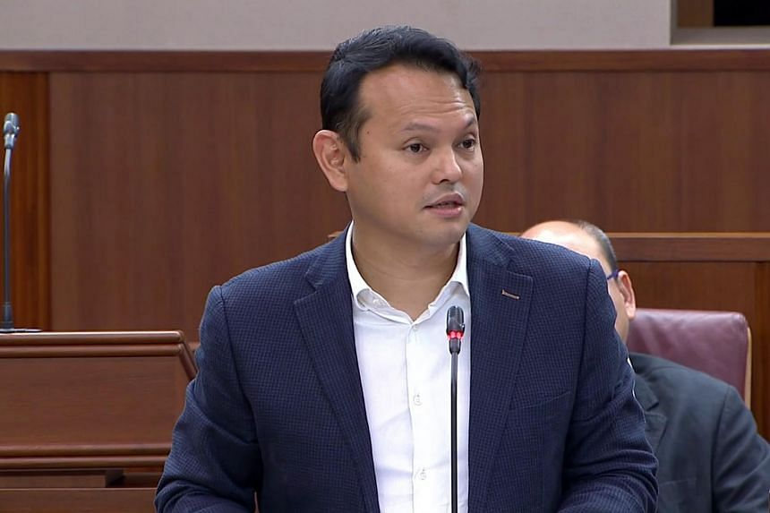 Minister of State for Manpower Zaqy Mohamad said that the authorities recognise the need for essential services, such as healthcare, to continue running normally while firms adjust to the impending cuts in the Dependency Ratio Ceiling.