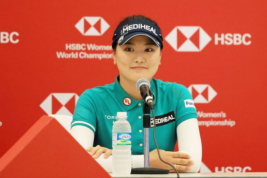"Two-time Major champion Ryu So-yeon will be playing ""a little less"" this season in order to focus on her performance and simply enjoy the game she loves."