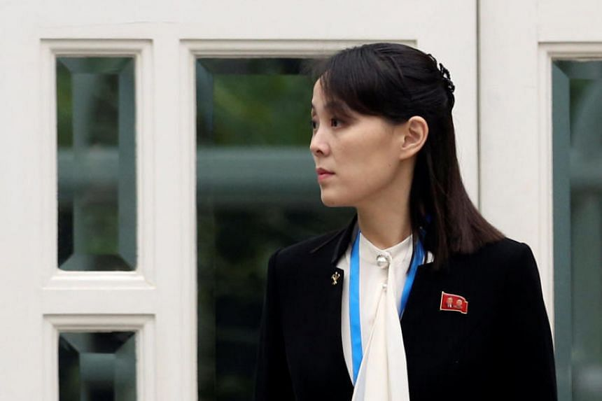 """Ms Kim Yo Jong's close assistance and """"odd jobs"""" stress her position as an important figure for the North Korean regime, experts say."""