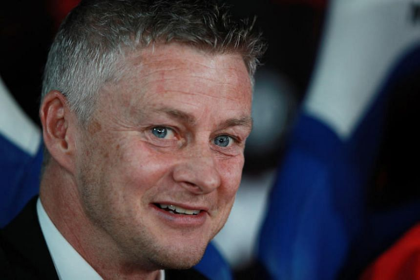 Ole Gunnar Solskjaer: 'Quality' Man United star took his chance