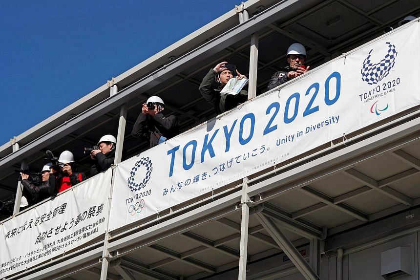 At most sporting venues in Japan, there are designated areas for smokers to use, but this will not be the case at Tokyo 2020.