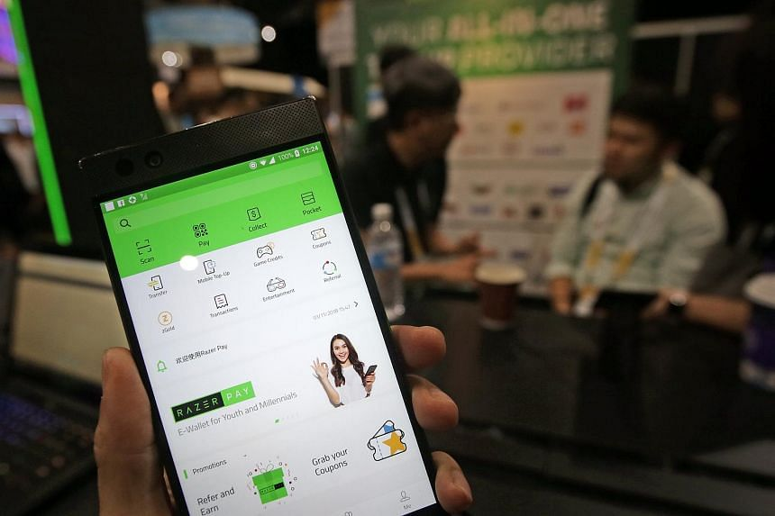 The Razer Pay e-wallet was launched for beta testing by gamers and other users in Singapore on March 1, 2019.