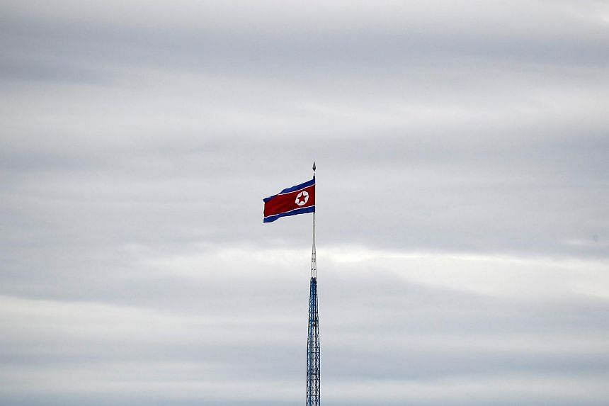 The Cheollima Civil Defence organisation, which emerged in 2017, offers to assist people attempting to defect from North Korea.