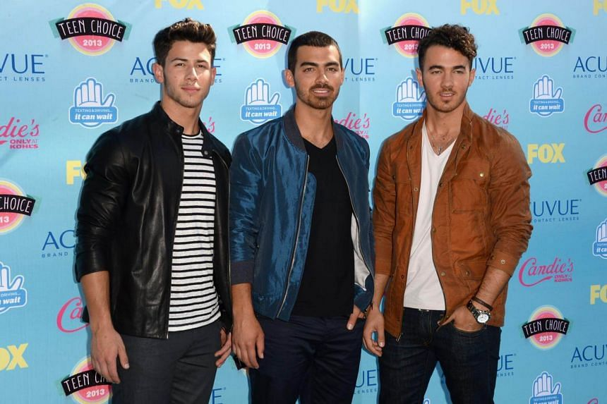 Rolling out their first album in 2006, the Jonas brothers skyrocketed to global celebrity, in part thanks to their appearances on the Disney Channel network.