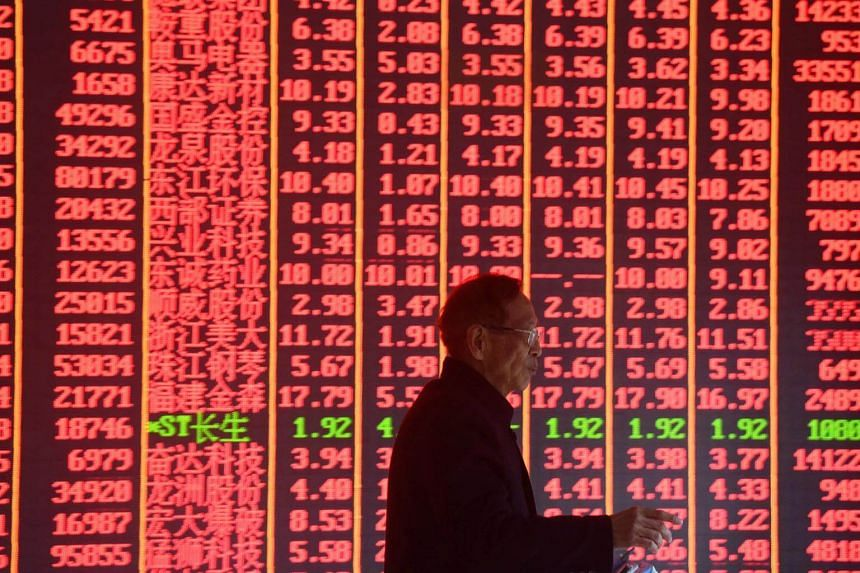 MSCI will lift China-listed stocks in its Emerging Markets Index to 3.3 per cent by November, from the current 0.72 per cent.
