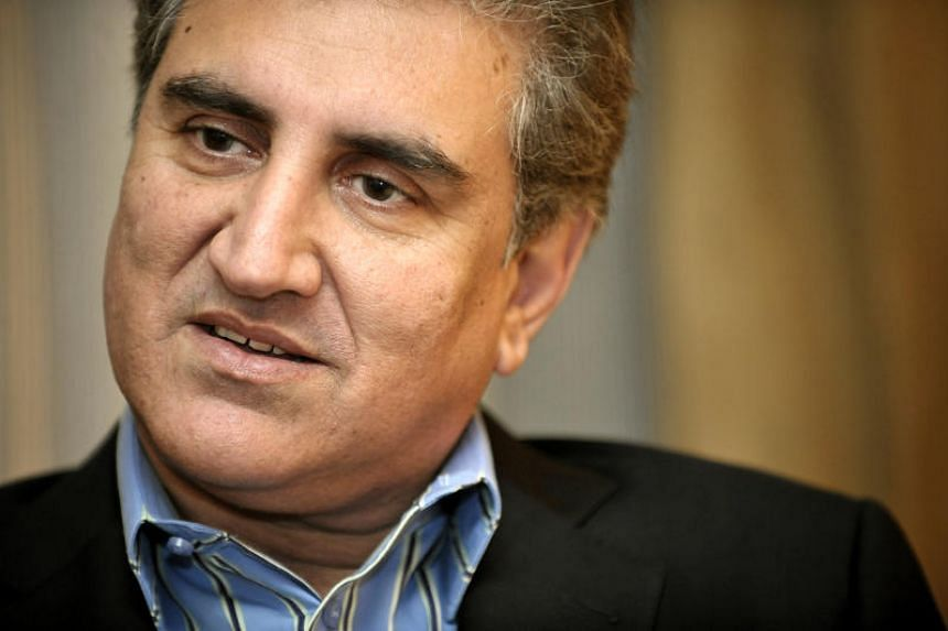 Pakistan's Foreign Minister Shah Mahmood Qureshi said on March 1, 2019, that he would not be attending a meeting of foreign ministers from the Organisation of Islamic Cooperation in Abu Dhabi.