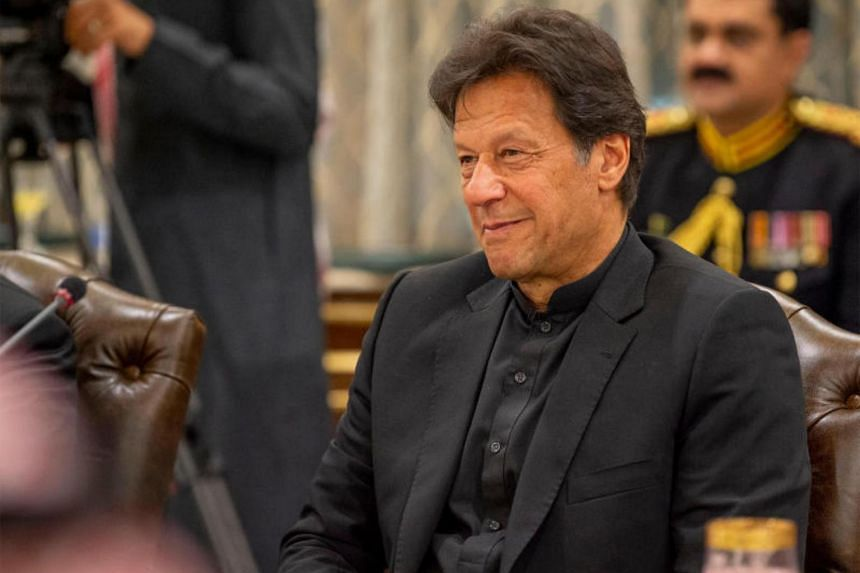 "The hashtag #NobelPeaceForImranKhan began trending on Twitter on Feb 28, 2019, after Pakistan Prime Minister Imran Khan unexpectedly announced that the captured pilot would be released as a ""peace gesture""."