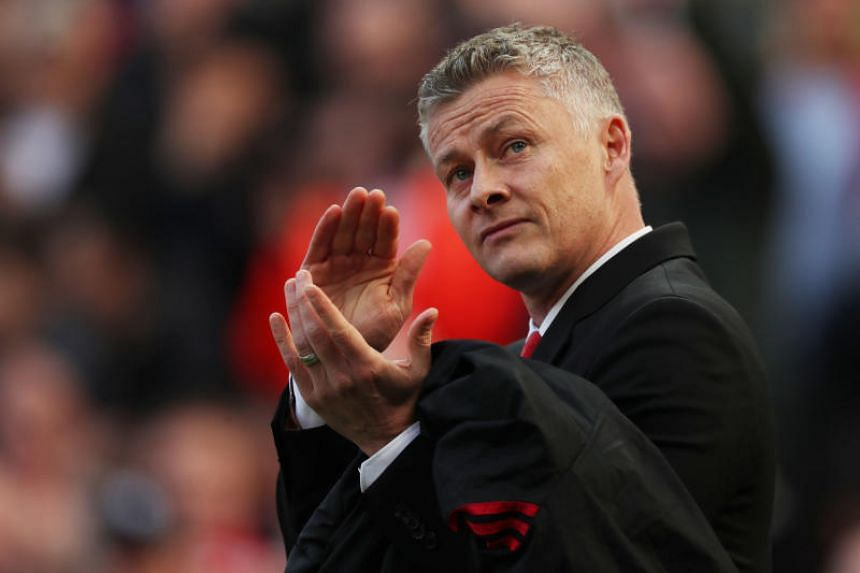 There is a growing body of circumstantial evidence that suggests Ole Gunnar Solskjaer is edging ever closer to being appointed manager on a permanent basis.
