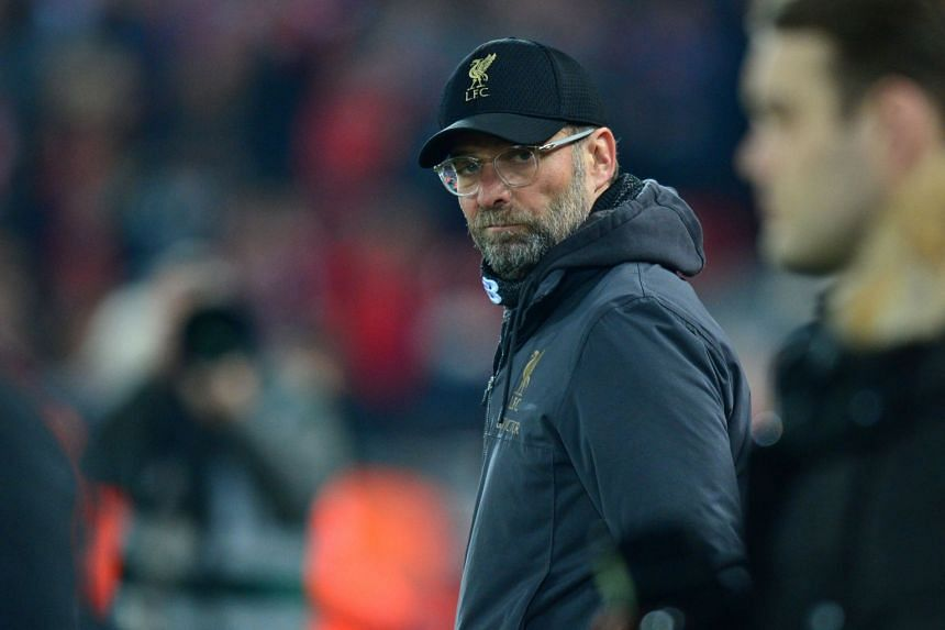 While Jurgen Klopp's workhorses form the supply line to Salah and company, they also leave them with too much of the responsibility for finishing.