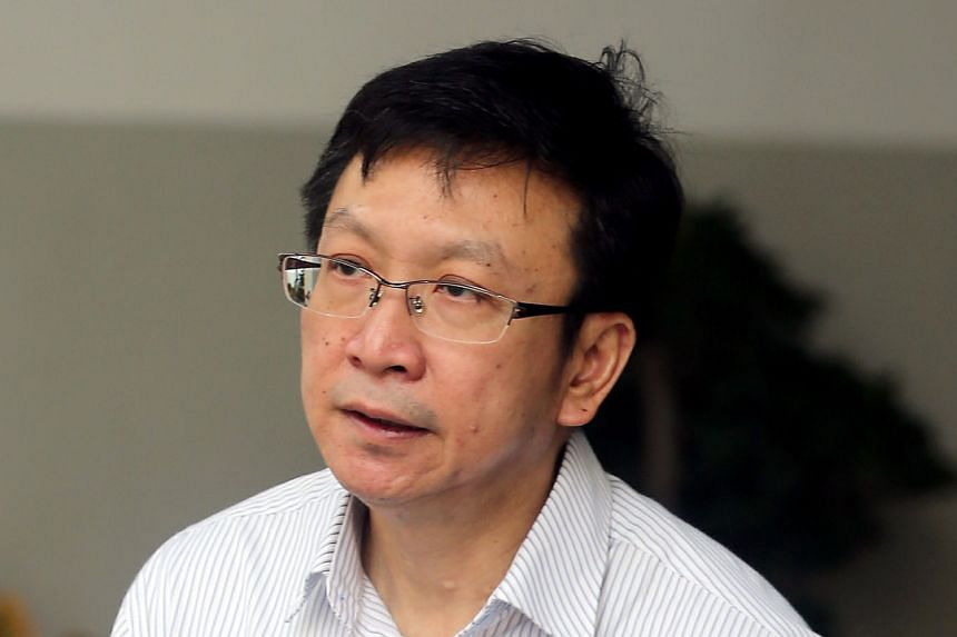 """Dr Khoo Buk Kwong had been fined $10,000 in July 2017 for committing the offence in December 2014 while under a one-year suspension by the Singapore Medical Council (SMC) for unrelated offences. An SMC disciplinary tribunal said his """"dishonesty revea"""