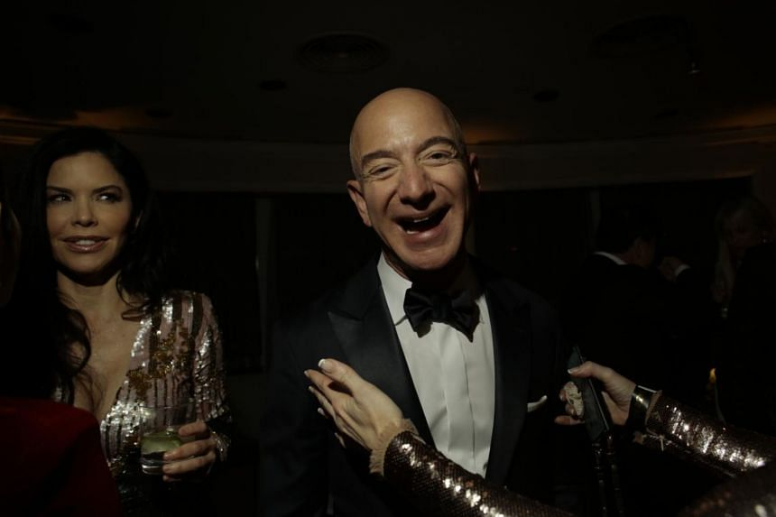 In the weeks since the Amazon founder tweeted that he and his wife of 25 years were divorcing, Jeff Bezos has gone to war with a grocery store tabloid and escalated a conflict with the President of the United States.