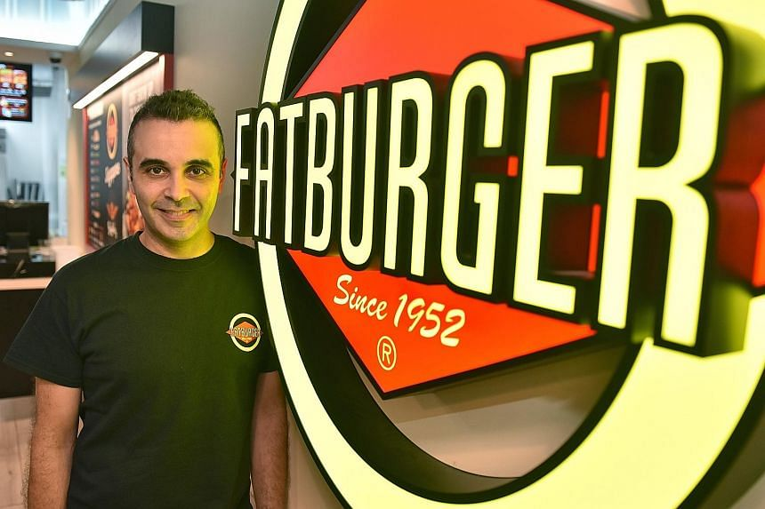 Mr Mohamed Ibrahim, chief executive of Deelish Brands, a franchise management company that brings restaurant chains, including Fatburger, to South-east Asia, keeps cash so he can take advantage of bargains in case markets melt down. He is also heavy