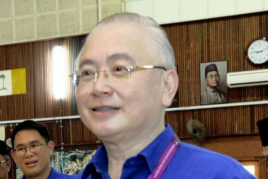 Malaysian Chinese Association (MCA) president Wee Ka Siong also said that it is MCA 2.0 from now on as the party rebrands itself to take on new challenges while working towards achieving greater heights.
