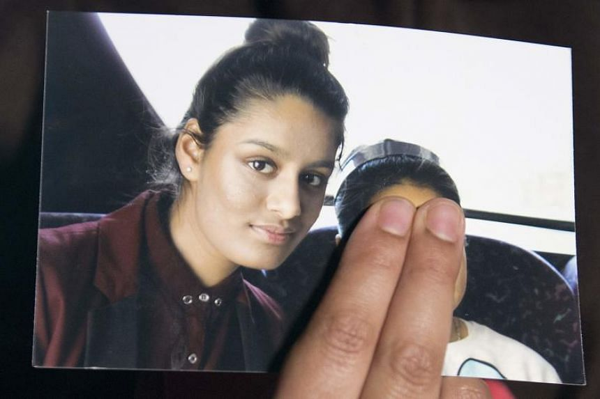 Shamima Begum has said she would like to return to Britain but has been stripped of her British citizenship by the government.