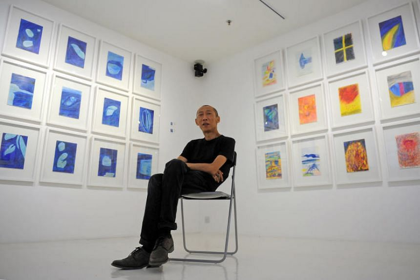 Performance artist Lee Wen, who was awarded the Cultural Medallion in 2005, died of a lung infection on March 3, 2019.