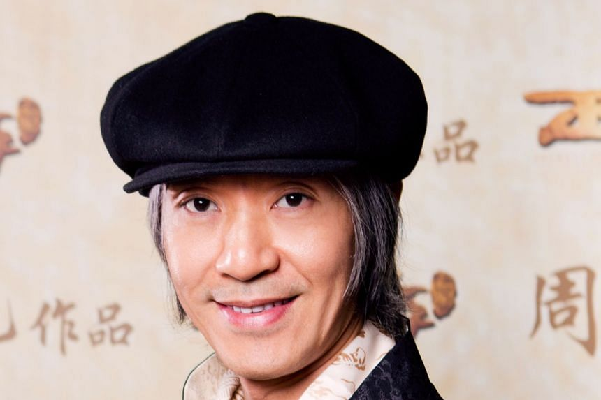 Hong Kong director Stephen Chow