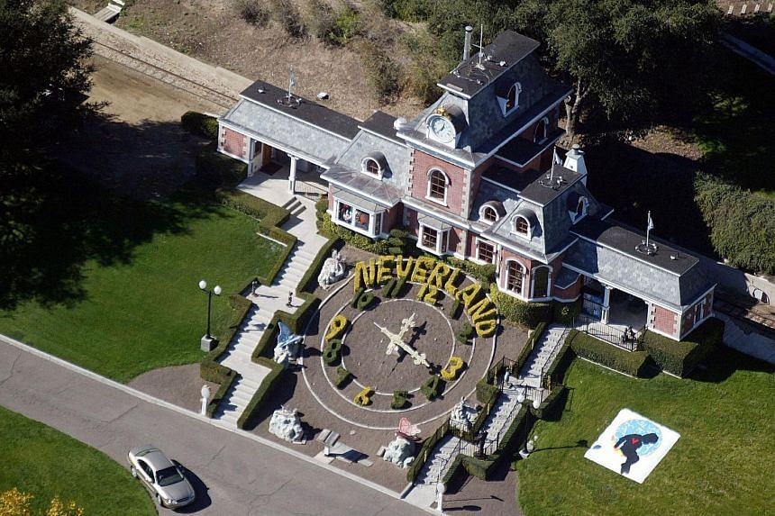 Michael Jackson Estate Criticized for Releasing Concert as New Abuse Documentary Premieres