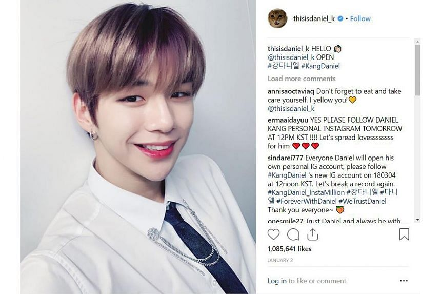 Kang Daniel, former member of South Korean boyband Wanna One, has reportedly tried to end his contract with LM Entertainment, with fans angry over the lack of support from the company, with no buzz on the idol's official fan cafe and no recent update