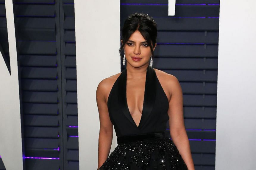 Indian superstar Priyanka Chopra, who was appointed a United Nations goodwill ambassador in 2016, has been attacked for posting her support of an Indian Air Force bombing of suspected terrorist sites in Pakistan last month.