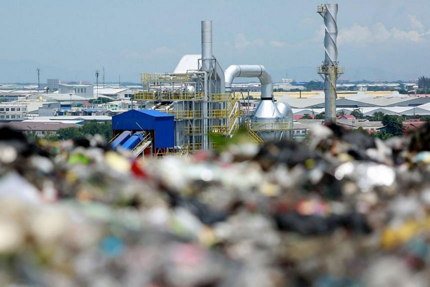 The policy to build small, localised waste-to-energy plants was one of the core policies of the National Council for Peace and Order, soon after the junta seized power after the 2014 coup.