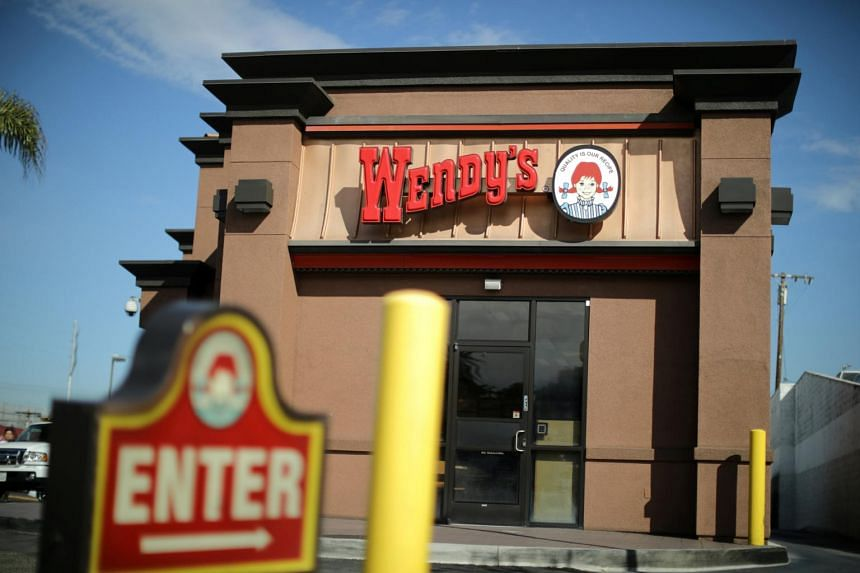 The researchers studied 1,787 entrees, sides and desserts at 10 fast food chains from 1986 to 2016.