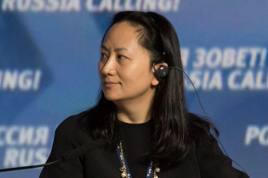 """Huawei CFO Meng Wanzhou claims that her constitutional rights were breached and is seeking damages for """"false imprisonment""""."""