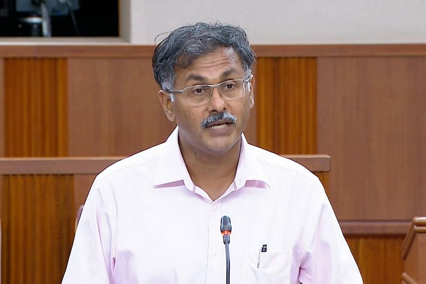 Mr Murali Pillai noted that the bulk of JCs are more than 30 years old, and said it may be time to consider if their physical campuses have adequate facilities to deal with the expanded curriculum requirements for now and the future.